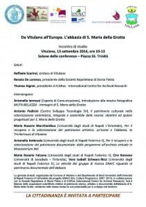 Da Vitulano all'Europa